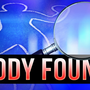 Police identify body found in Magoffin County