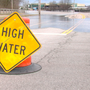 List: Tri-State roads closed due to flooding