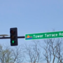 Tower Terrace Road opens in Marion