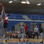 Weather doesn't stop Genesee County's largest boys' basketball event