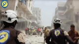 20 dead in new Syria airstrikes