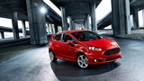 Ford recalls 570K vehicles for fire risk, door latch trouble
