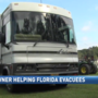 RV park offers free stay to evacuees escaping Irma