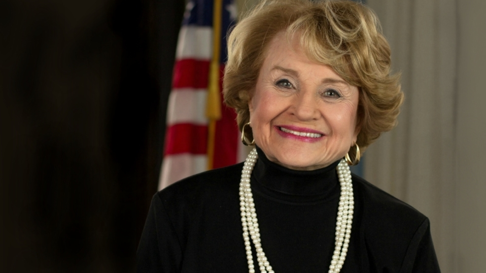 Louise Slaughter inducted into national woman's hall of fame