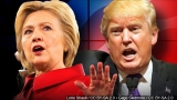 What to expect during the first presidential debate