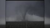 SPECIAL REPORT: Iowa's Tornado Alley. The area most at risk for violent tornadoes.