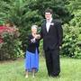 Teen takes terminally ill grandmother to high school prom