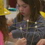 Girl Scouts 'think like an engineer' for the day