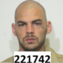 Inmate escapes from Blackburn Correctional Complex