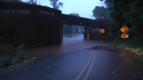 Lynchburg crews called in after car swept away in Charlottesville flood; body found