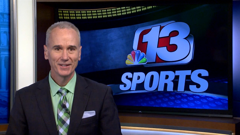 Channel 13 News At Nine On FOX 17's Sports Recap 6-22