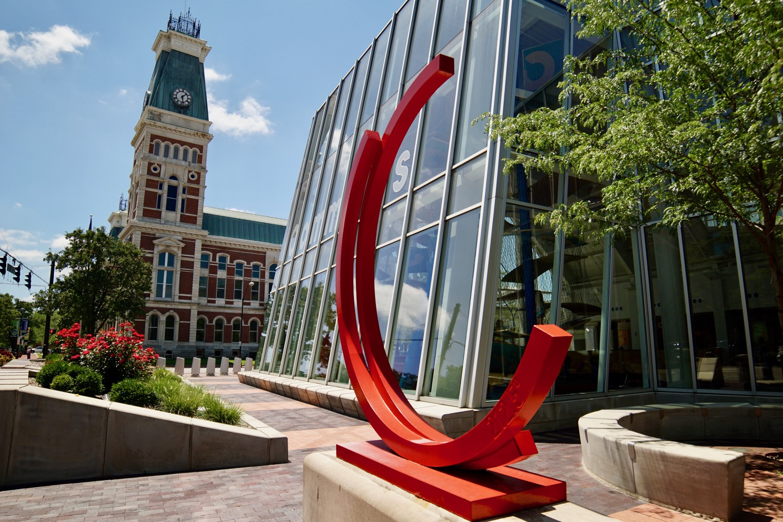 Columbus Indiana Has Proven Itself To Be A Hidden Jewel