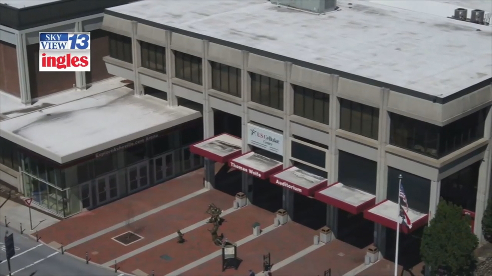 Asheville residents wade into debate on U.S. Cellular Center's future name