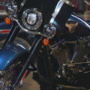BPD teams up with Harley-Davidson to bring back police motorcycles