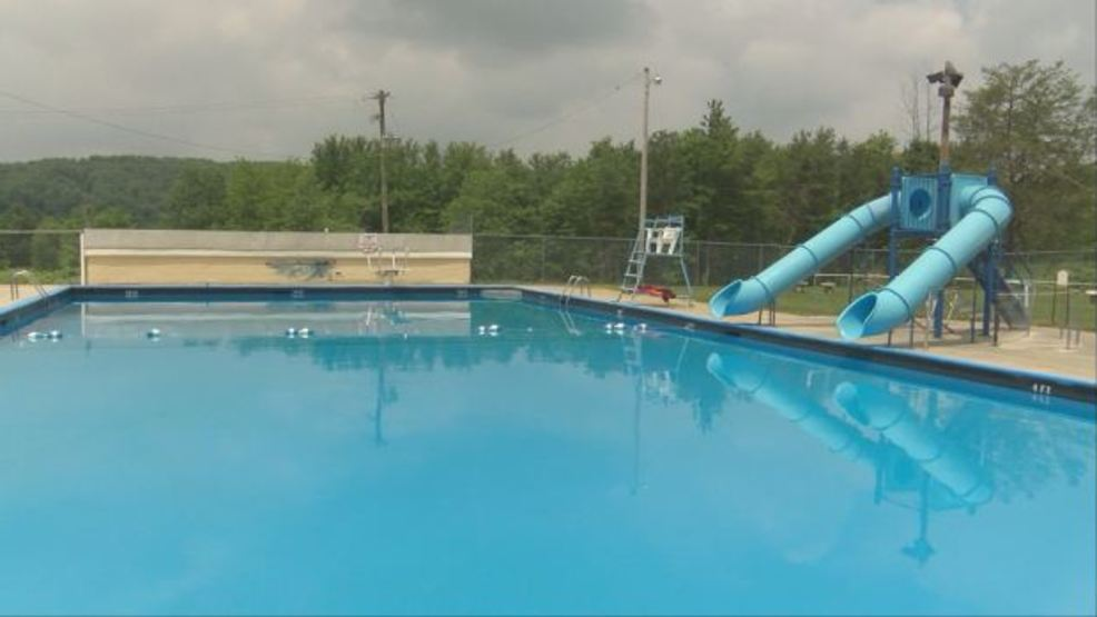Nanty Glo Park And Pool Reopens After Potential Safety Concerns Last Summer Wjac