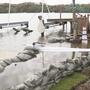 NY sending $10 million for towns hurt by Lake Ontario flooding