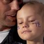 Lehi's championship game went deeper, especially for little girl with cancer