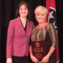 Ooltewah High School principal Robin Copp named Tennessee's Principal of the Year