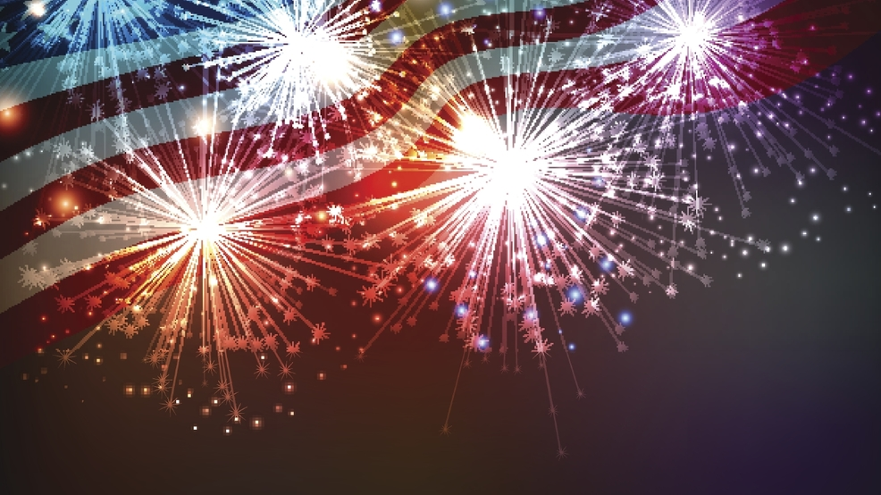 where to watch fireworks shows in el paso and las cruces kfox