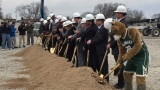 Oshkosh arena project begins with groundbreaking ceremony