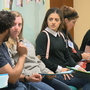 Role reversal gives Brockport nursing students lesson in treating deaf patients