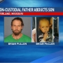 Amber Alert issued for 9-month-year-old boy abducted from St.Louis area home