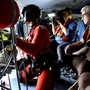 U.S. Coast Guard rescuing thousands of Southeast Texans in wake of Harvey