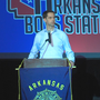 Senator Tom Cotton spends Memorial Day in Arkansas