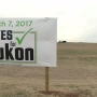 Voters to decide on new sports complex in Yukon