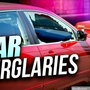Canyon Police Department responds to 13 vehicle burglaries Wednesday