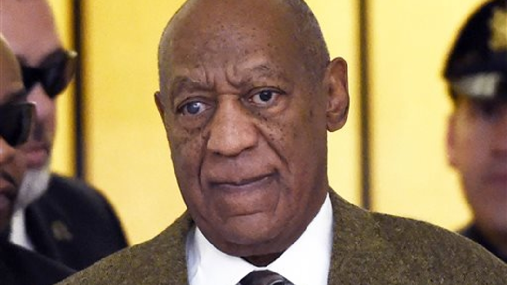Cosby hearing still on after appeals court rejects delay