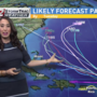 Franklin makes landfall, Florida feels effect of another disturbance