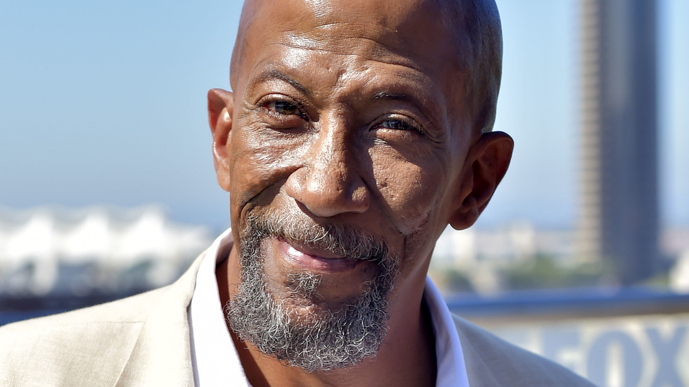 Emmy Winning Actor Reg E Cathey Has Died At Age 59 Wpde