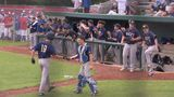 Riley wins sectional thriller; IN baseball sectional scores and highlights