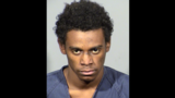 Suspect arrested in connection with kidnapping and assault of UNLV student