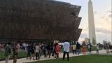 Photo Gallery: The sights at the opening of the NMAAHC