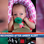 Arrest made after 7-week-old baby goes missing, found safe
