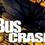 Police on scene of crash involving a school bus in Enola