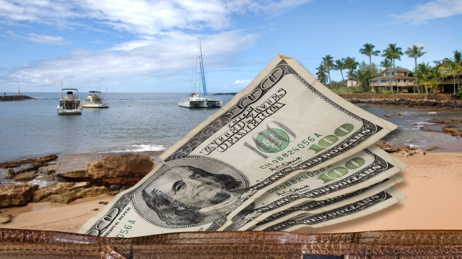 6 Everyday Ways to Save for Vacation