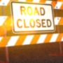 Construction will close Howard St. at Stadium Dr. on Monday