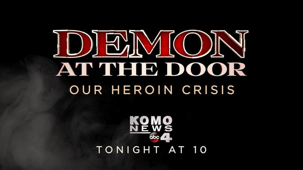 A street level look at Seattle's heroin crisis: a KOMO 4 special broadcast