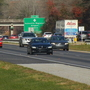 Travelers pack Asheville roadways as Thanksgiving travel begins