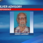 Endangered Silver Advisory canceled for Independence man