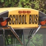School bus carrying Charleston County students hits power poll, catches fire Thursday