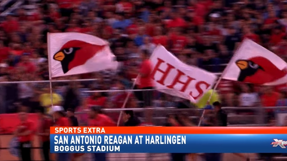 Harlingen defense delivers victory over San Antonio Reagan