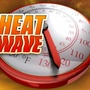 Excessive heat warning June 12-13, cooling stations available