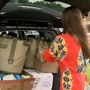 Charleston woman to drive supplies to Harvey victims, needs your help