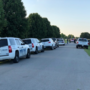 Rogers County deputies and Owasso police responding to standoff