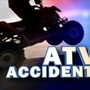 6-Year-Old injured in ATV accident
