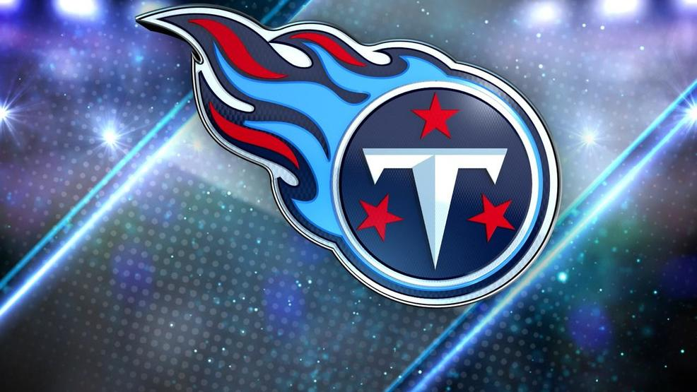 Titans Trade Up On Third Day Of Draft Wtvc